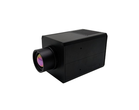 Online Temperature Measurement Thermal Imager Module