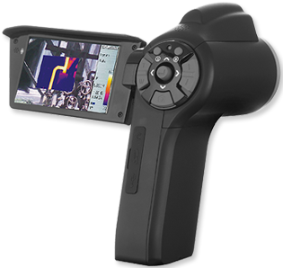 Thermal Imaging Camera